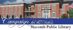 Campaign for the Future - Macomb Public Library